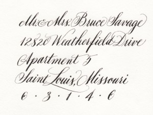 TALL Copperplate black014